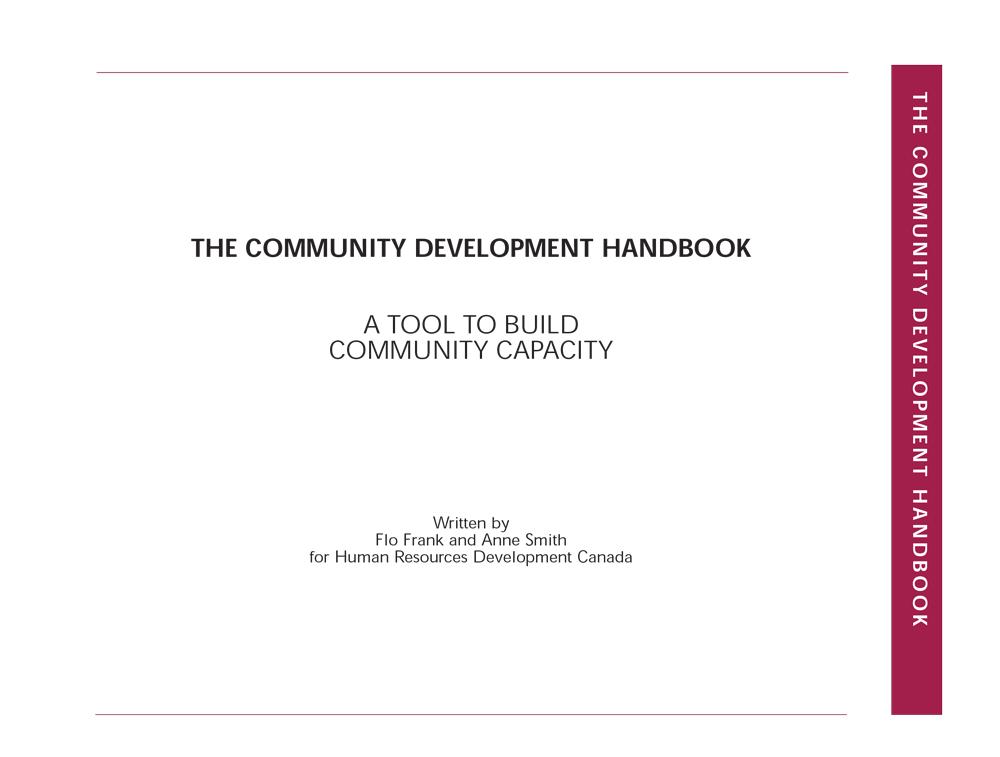 Community-Development-Handbook