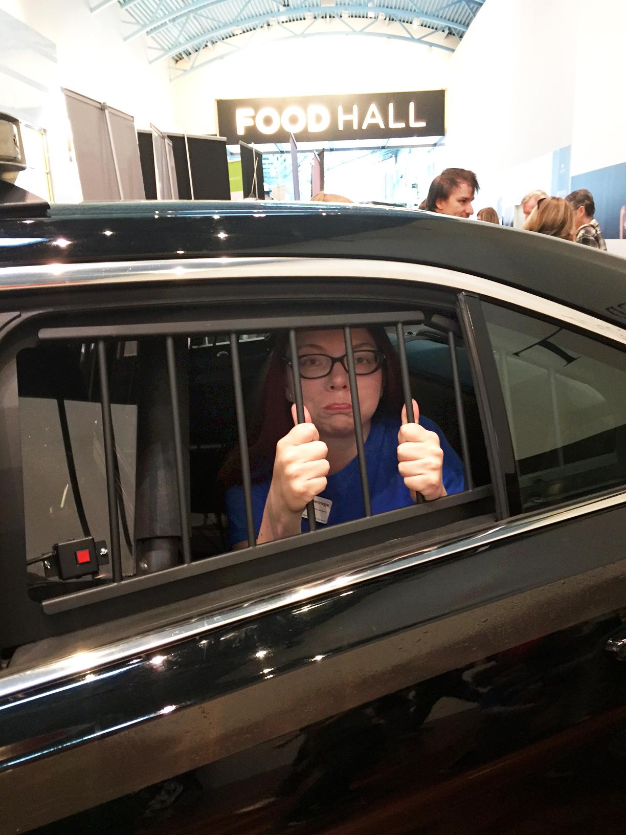 Leah_Cop Car_FPM 2017