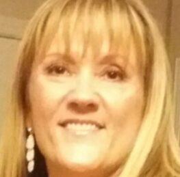 Becky Wylie-Jardine